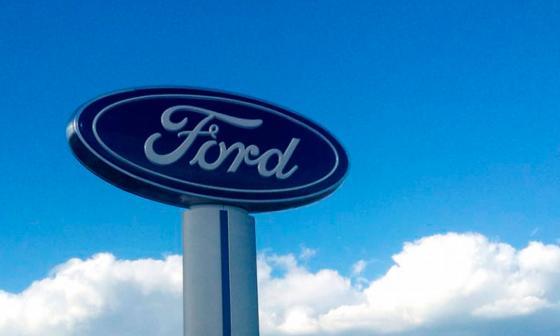 Ford confirma que suprimirá 1.400 empleos en Norteamérica y Asia