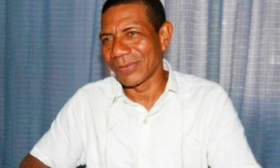 Casa por cárcel para inspector vinculado en caso Blas de Lezo