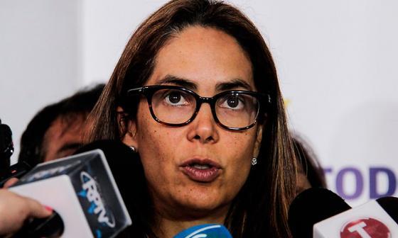 Procuraduría abre investigación a Gina Parody por caso Odebrecht