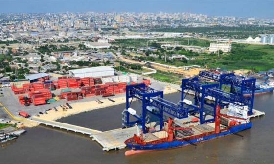 Exportaciones de mercancías desde zonas francas fueron por USD170,4 millones en mayo: DANE