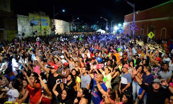 Solicitud de permisos para eventos masivos ahora son por internet: Distrito