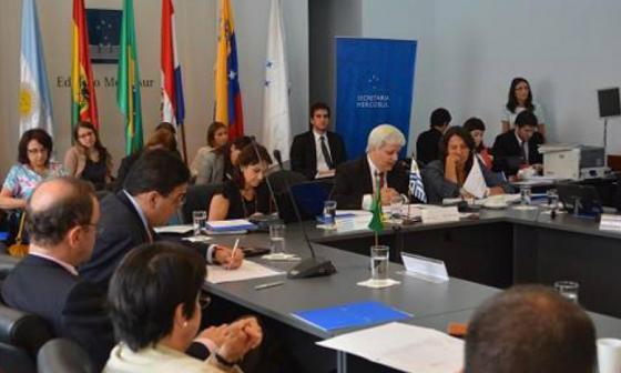 Mercosur debatirá la suspensión de Venezuela