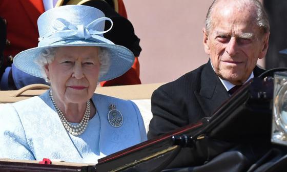 El príncipe Felipe de Edimburgo se jubiló