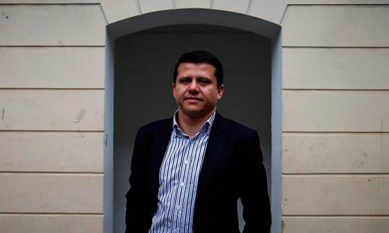 Senador Bernardo 'Ñoño' Elías.