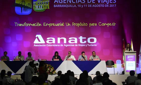 En los últimos años hemos superado las metas fijadas: Anato