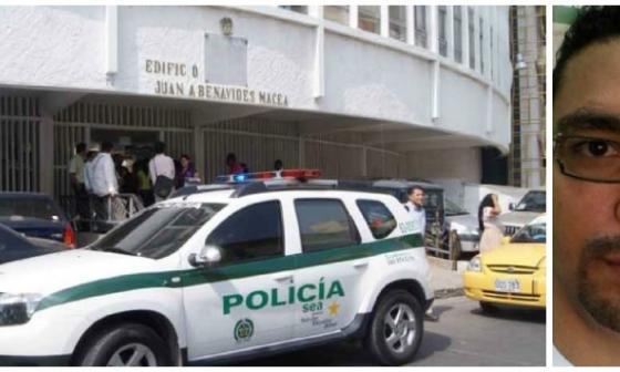 Juez dejó en libertad a Elkin López alias 'La Silla'