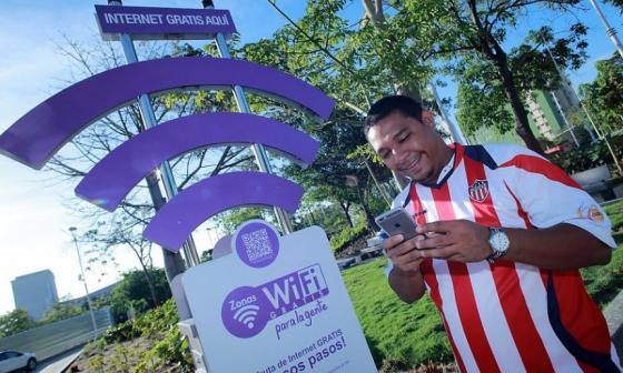 Siete recomendaciones para aprovechar al máximo el Wifi gratis