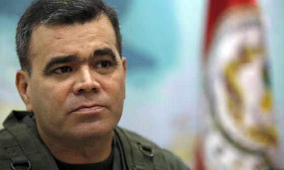 Ministro de Defensa de Venezuela desmiente incursión militar en Paraguachón