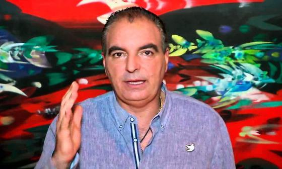 Aurelio Iragorri
