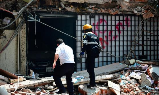 Cancillería reporta que ha atendido 44 solicitudes de asistencia de colombianos en México