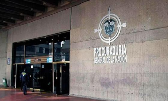 Procuraduría indagará funcionarios del cesar por muerte de menores de edad