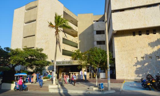 Radican solicitud de audiencias contra directivos de Unimetro