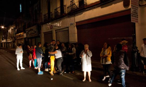 Consulado de Colombia ha atendido 369 solicitudes de asistencia en México