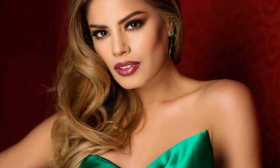 """""""Todo el mundo sabía lo que iba a suceder en Miss Universo, menos yo"""": Ariadna Gutiérrez"""