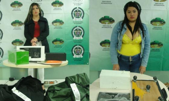 Policía, en alerta por aumento de 'mulas' en el Ernesto Cortissoz