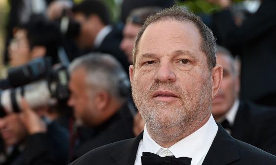 Escándalo Weinstein abre caja de Pandora en Hollywood