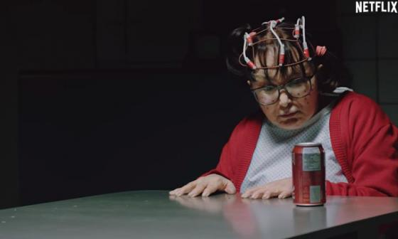 ¿Sería La Chilindrina un nuevo personaje de Netflix?
