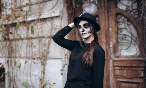 ¿Cuánto cuesta disfrazarse para Halloween?