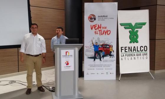 Autofest proyecta ventas por $20.000 millones
