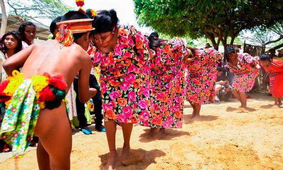 Con jornada de concientización celebrarán en La Guajira el Día de la No Violencia contra la Mujer