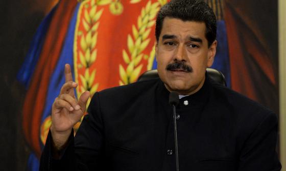 Maduro y oposición inician negociaciones en medio de escepticismo