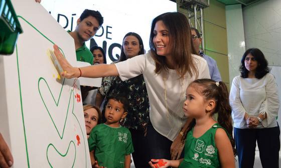 Distrito presentará al Concejo proyecto que define política de primera infancia