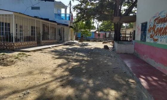Ciudad Modesto, donde ocurrió uno de los homicidios.