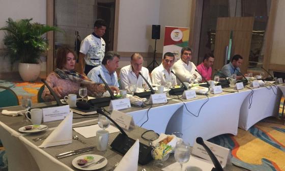 Proyectos por $62.000 millones aprobó el Ocad Regional para La Guajira