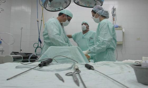 Enfermedades degenerativas podrían ser tratadas con células madre