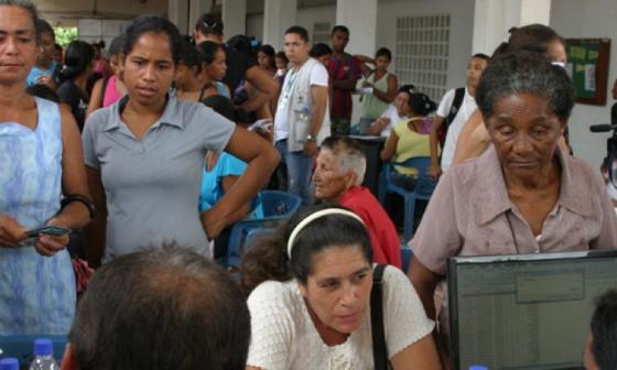 Víctimas del conflicto recibirán empresa comunitaria para empaque de alimentos