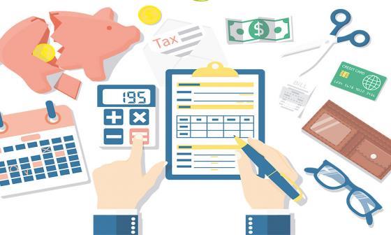 Las cuentas que debe hacer para gastar en 2018