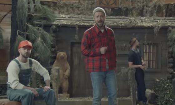 """Así suena """"Man of the Woods"""": el nuevo álbum de Justin Timberlake"""