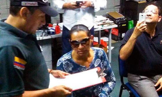 María de las Nieves Quiroz estaría implicada en seis de las 16 construcciones del clan Quiroz: Fiscalía