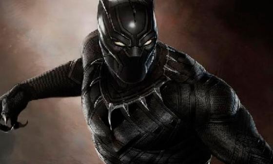 Espectadores africanos se llenan de orgullo con la 'Pantera negra'