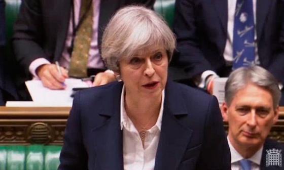 Londres expulsará a 23 diplomáticos rusos por el ataque al exespía Sergei Skripal