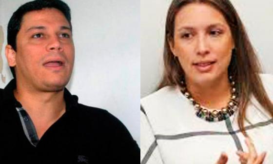 Corte investiga a senadores cordobéses Sara Piedrahíta y Daniel Cabrales