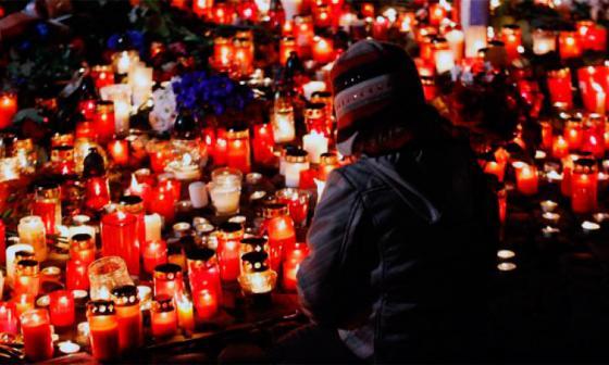 Los atentados mortales perpetrados en Francia desde 2015