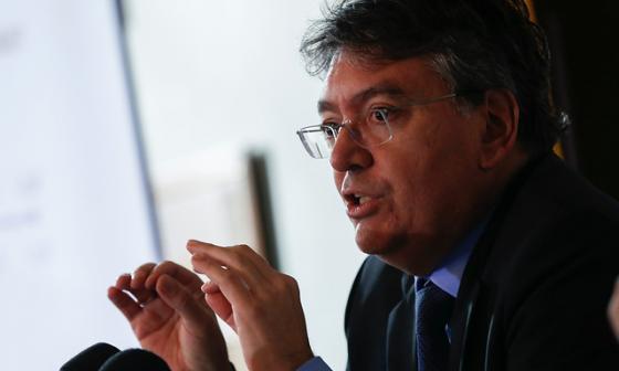 """""""Recursos del Fondo Colombia Sostenible se ha manejado de forma transparente"""": Minhacienda"""