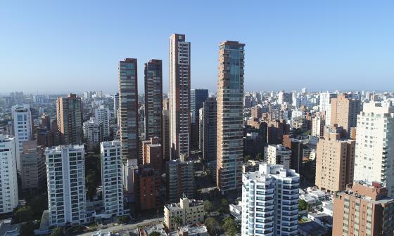 Barranquilla , una ciudad que sorprende y maravilla