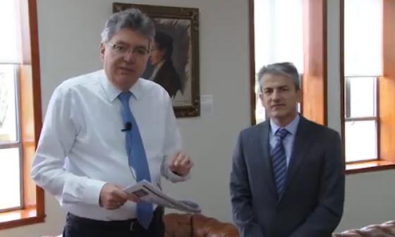 Confis aprobó aval fiscal para obras en la Ruta del Sol II