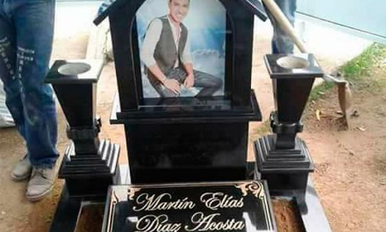 Con misas y serenatas Valledupar conmemora el primer año sin Martín Elías