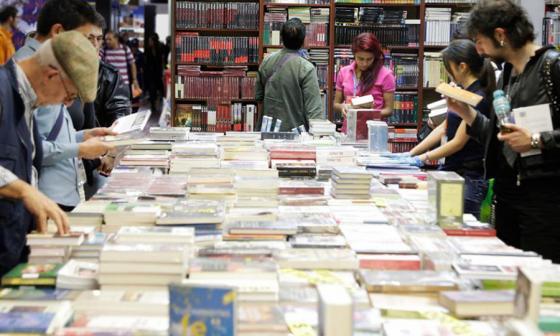 1.600 eventos en la Feria del Libro 2018 en Bogotá