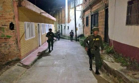 EPL levanta por tres días el paro armado en Catatumbo
