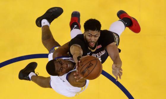 Warriors y Rockets cumplen y se citan en final de Conferencia Oeste