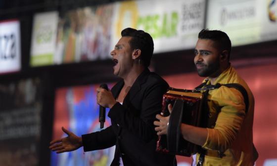 Polémica en Valledupar por cobros para el lanzamiento de CD de Silvestre Dangond
