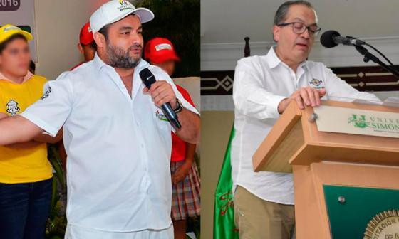 Ministerio Público suspende por tres meses al contralor Distrital Fernando Fiorillo