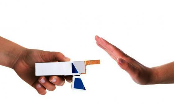 Cinco preguntas sobre el cigarrillo en el Día Mundial Sin Tabaco
