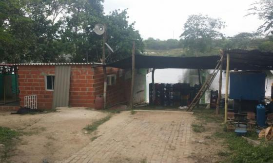12 hombres amarraron a trabajadores y robaron en finca en Galapa