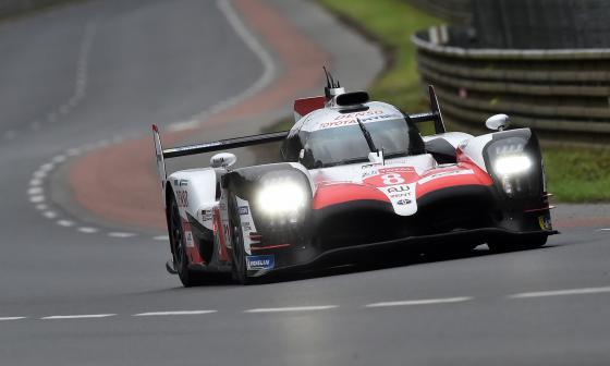 Fernando Alonso y Toyota aspiran a su primer triunfo en las 24 Horas de Le Mans