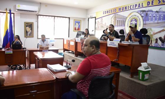 Concejo de Soledad pide al alcalde cuentas claras del presupuesto